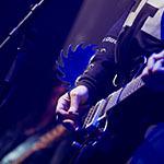 Концерт группы W.A.S.P. в Екатеринбурге, фото 42
