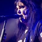 Концерт группы W.A.S.P. в Екатеринбурге, фото 43