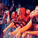 Концерт группы W.A.S.P. в Екатеринбурге, фото 45