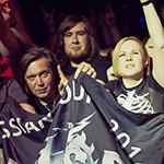 Концерт группы W.A.S.P. в Екатеринбурге, фото 49