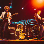 Концерт группы The Used в Екатеринбурге, фото 1