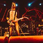 Концерт группы The Used в Екатеринбурге, фото 2