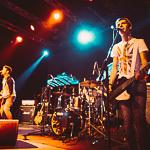 Концерт группы The Used в Екатеринбурге, фото 5