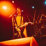 Концерт группы The Used в Екатеринбурге, фото 14