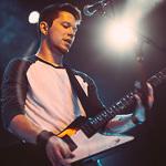 Концерт группы The Used в Екатеринбурге, фото 17