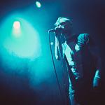 Концерт группы The Used в Екатеринбурге, фото 21
