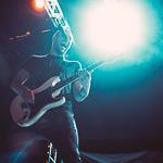Концерт группы The Used в Екатеринбурге, фото 22
