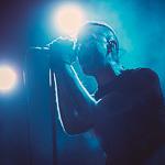 Концерт группы The Used в Екатеринбурге, фото 24