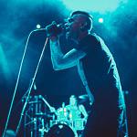 Концерт группы The Used в Екатеринбурге, фото 29
