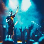 Концерт группы The Used в Екатеринбурге, фото 30