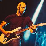 Концерт группы The Used в Екатеринбурге, фото 31