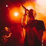 Концерт группы The Used в Екатеринбурге, фото 32