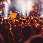 Концерт группы The Used в Екатеринбурге, фото 36