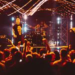 Концерт группы The Used в Екатеринбурге, фото 38