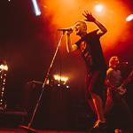 Концерт группы The Used в Екатеринбурге, фото 40