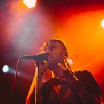 Концерт группы The Used в Екатеринбурге, фото 41