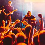 Концерт группы The Used в Екатеринбурге, фото 42