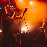 Концерт группы The Used в Екатеринбурге, фото 44