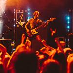 Концерт группы The Used в Екатеринбурге, фото 46
