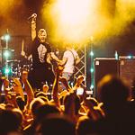 Концерт группы The Used в Екатеринбурге, фото 47