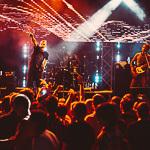Концерт группы The Used в Екатеринбурге, фото 49