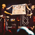Концерт группы The Used в Екатеринбурге, фото 51