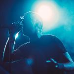 Концерт группы The Used в Екатеринбурге, фото 53