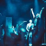 Концерт группы The Used в Екатеринбурге, фото 56