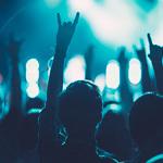Концерт группы The Used в Екатеринбурге, фото 57
