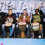 Фестиваль болельщиков FIFA 2014 в Екатеринбурге, фото 2