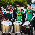 Фестиваль болельщиков FIFA 2014 в Екатеринбурге, фото 8