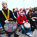 Фестиваль болельщиков FIFA 2014 в Екатеринбурге, фото 13