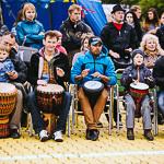 Фестиваль болельщиков FIFA 2014 в Екатеринбурге, фото 15
