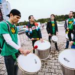 Фестиваль болельщиков FIFA 2014 в Екатеринбурге, фото 16