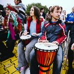 Фестиваль болельщиков FIFA 2014 в Екатеринбурге, фото 19