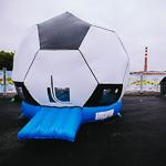 Фестиваль болельщиков FIFA 2014 в Екатеринбурге, фото 27