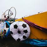 Фестиваль болельщиков FIFA 2014 в Екатеринбурге, фото 35