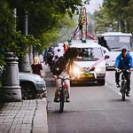 Фестиваль болельщиков FIFA 2014 в Екатеринбурге, фото 40