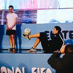 Фестиваль болельщиков FIFA 2014 в Екатеринбурге, фото 60