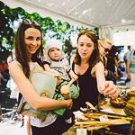 Фестиваль еды «Гастроном» в Екатеринбурге, фото 22