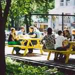 Фестиваль еды «Гастроном» в Екатеринбурге, фото 45
