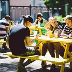 Фестиваль еды «Гастроном» в Екатеринбурге, фото 46