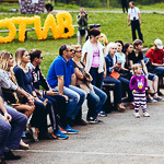 День рождения «Екабу» и конкурс мокрых маек в Екатеринбурге, фото 5