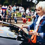 День рождения «Екабу» и конкурс мокрых маек в Екатеринбурге, фото 9