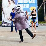 День рождения «Екабу» и конкурс мокрых маек в Екатеринбурге, фото 30