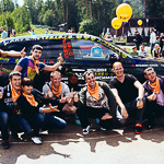 День рождения «Екабу» и конкурс мокрых маек в Екатеринбурге, фото 61