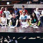 День рождения «Екабу» и конкурс мокрых маек в Екатеринбурге, фото 79