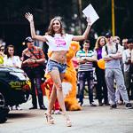 День рождения «Екабу» и конкурс мокрых маек в Екатеринбурге, фото 83