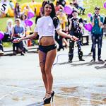 День рождения «Екабу» и конкурс мокрых маек в Екатеринбурге, фото 116