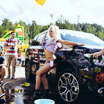 День рождения «Екабу» и конкурс мокрых маек в Екатеринбурге, фото 125